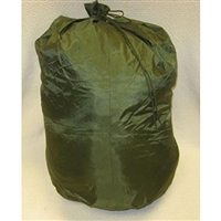 Brand New USGI Rubberized Laundry/Wet Weather Bag