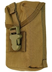 USMCLarge Coyote Optic Pouch