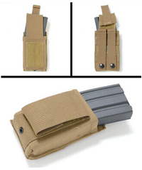 New M4 Speed Reload Pouch