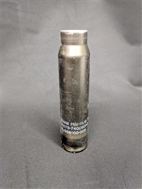 30mm Shell Casing - No Projectile