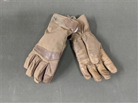 Used Outdoor Research OR Coyote Intermediate Cold Glove