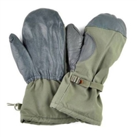 GERMAN ARMY EXTREME COLD MITTEN