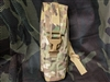 U.S. Military Paraclete Multicam Water Bottle Pouch