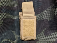 COYOTE AR-15 SPEED RELOAD POUCH
