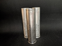 U.S. Military Surplus Flare Casing - 3 Pack