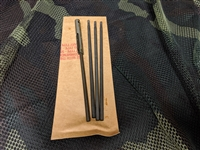 GI 4PC CLEANING ROD SET