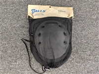 GALLS BLACK TACTICAL KNEE PADS