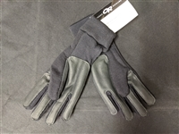Outdoor Research Flece/Leather Rucker Glove