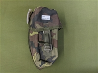 CZECH M95 CAMOUFLAGE MAG POUCH