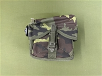 CZECH M95 CAMOUFLAGE AMMO POUCH