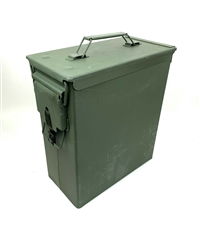 US Military AN/PVS-14 Night Vision Case/Ammo Can