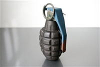 DUMMY PINEAPPLE GRENADE