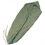 USED US GI EXTREME COLD SLEEPING BAG