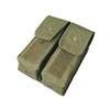 MOLLE MA6 AR/AK DOUBLE MAG POUCH