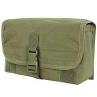 MOLLE MA11 GAS MASK POUCH