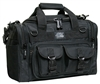 "15"" BLACK TACTICAL DUFFLE BAG"