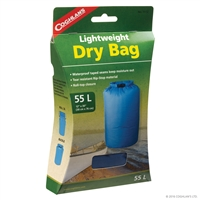Lightweight Dry Bag - 55L
