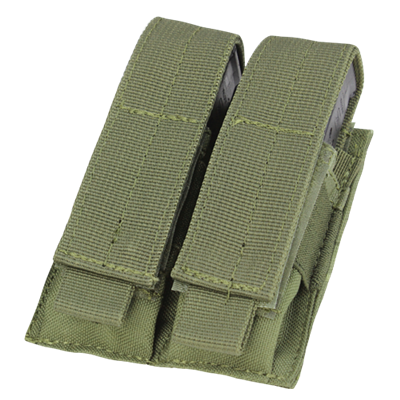 MOLLE Triple Stacker M4 Mag Pouch