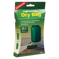 Lightweight Dry Bag - 25L