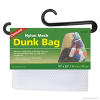 Nylon Dunk Bag