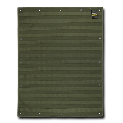 MOLLE Panel