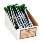 "10"" STEEL NAIL STAKES"
