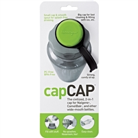 CAPCAP 2.0 GREEN/GRAY