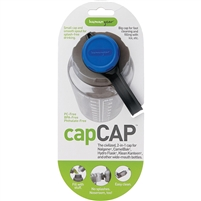 CAPCAP 2.0 BLUE/GRAY