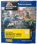 MOUNTAIN HOUSE SOUTHWEST BREAKFAST HASH