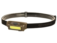 STREAMLIGHT BANDIT HEADLAMP-COYOTE