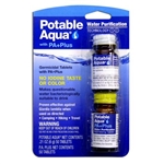 Potable Aqua Plus