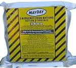 Mayday 3600 Calorie Emergency Food Bar