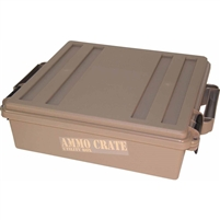 Deep Ammo Crate Utility Box
