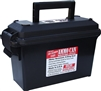 MTM .TALL 30 cal PLASTIC AMMO CAN