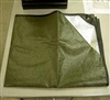 GI HEAVYWEIGHT EMERGENCY SPACE BLANKET