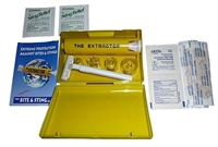 SAWYER EXTRACTOR KIT