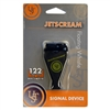 JETSCREAM WHISTLE BLACK