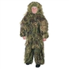 Youth 5 Piece Ghillie Suit