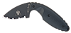 Ka-Bar TDI Law Enforcement Serrated Knife