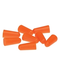 DURAPLUG DISPOSABLE EARPLUGS (1 PAIR)