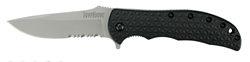 Kershaw Volt II Serrated