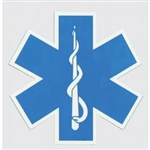 EMS/EMT DECAL