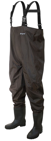 Frogg Toggs PVC Boot Foot Chest Wader