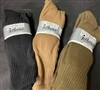 3pk GI Cushion Sole Boot Socks