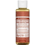 4 OZ DR BRONNER'S CAMP SOAP