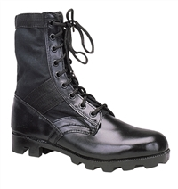 GI Style Jungle Boot