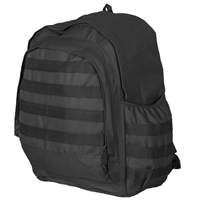 BLACK LEVEL 1 TACTICAL BACKPACK