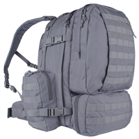 ADVANCED 3 DAY ASSAULT PACK-SHADOW GRAY