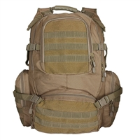 COYOTE FIELD OPERATORS PACK