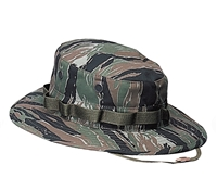 ROTHCO TIGER STRIPE BOONIE HAT